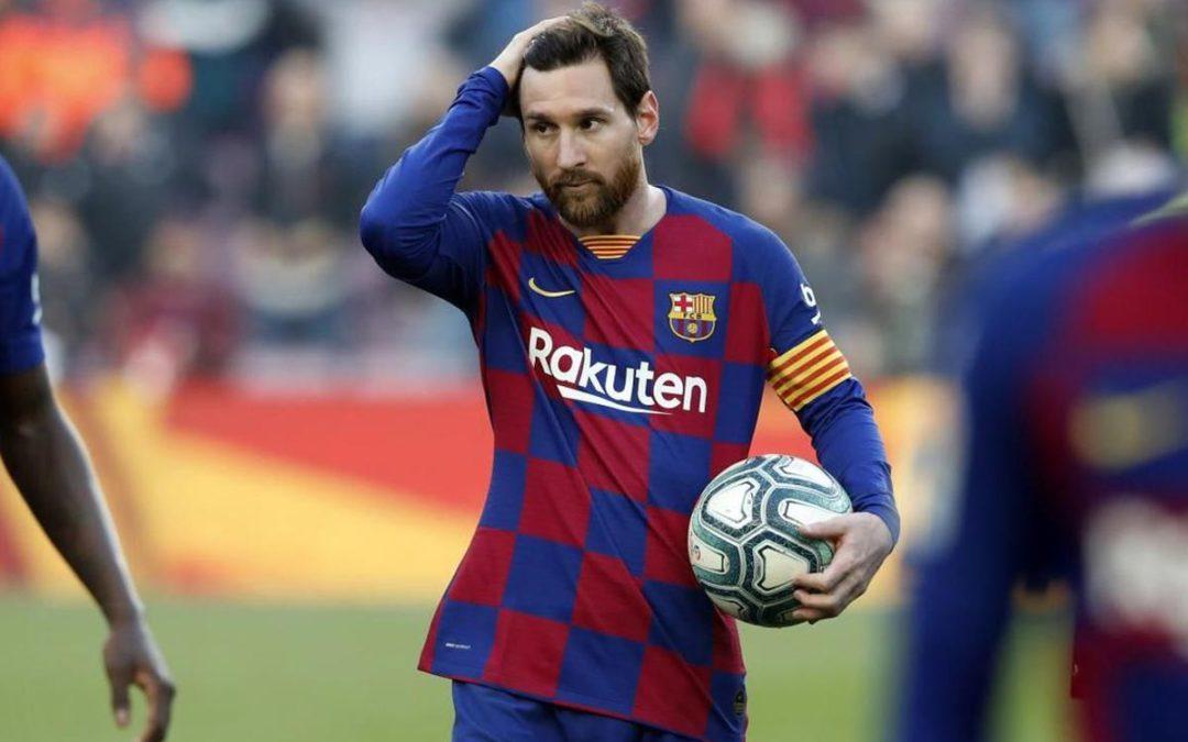 TLC La Liga round-up: Lionel Messi scores twice to win La Liga golden boot