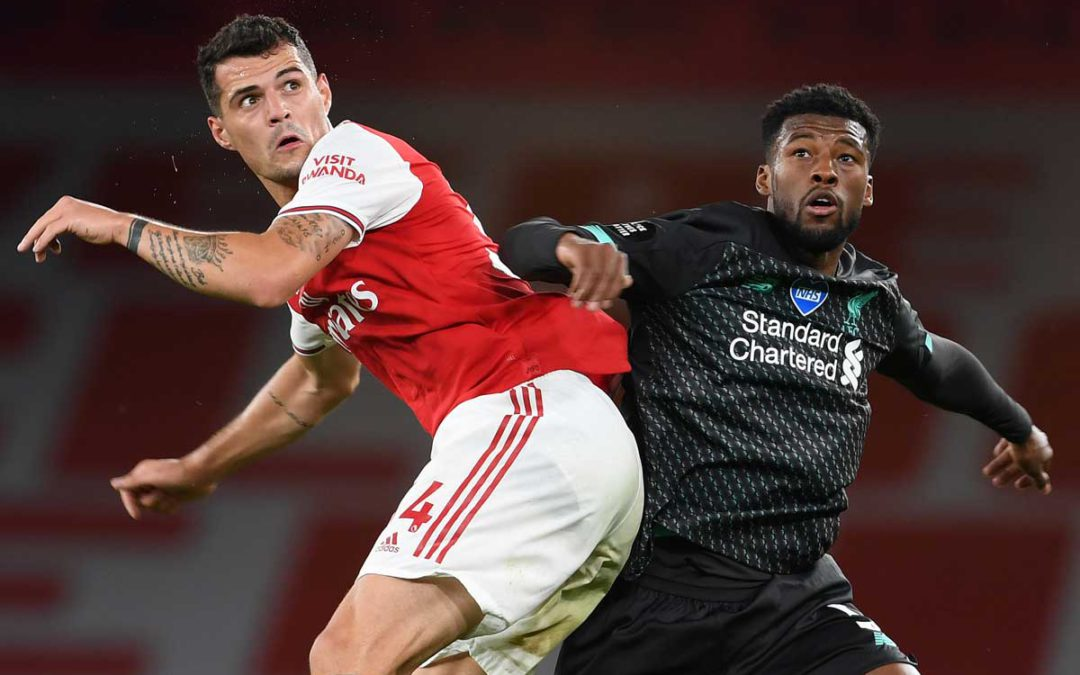 TLC Premier League round-up: Arsenal dash Liverpool's hopes of points record as race for Champions League places hots up