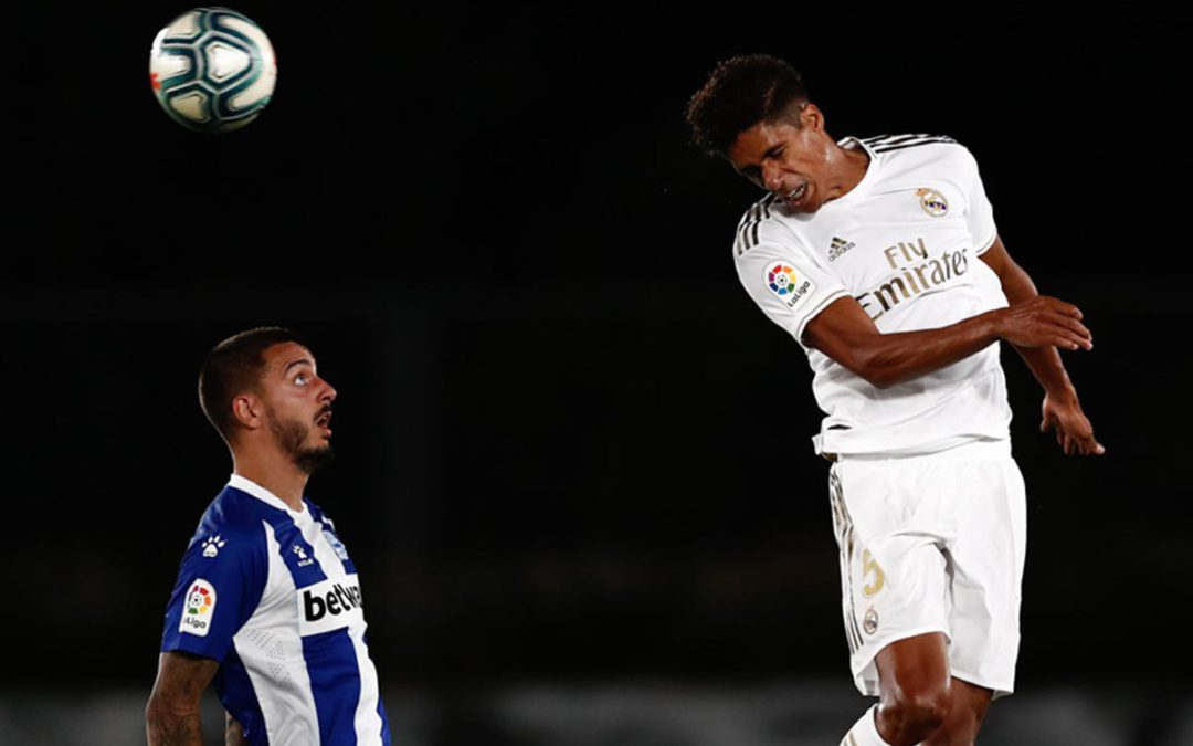 TLC La Liga round-up: Real Madrid two wins away from title as Barca prevail in Catalan derby and relegate neighbours Espanyol