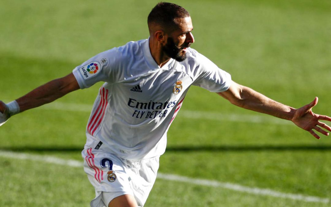 TLC La Liga Round-Up: Real Madrid emerge victorious as Barcelona are beaten in El Clãsico at The Camp Nou