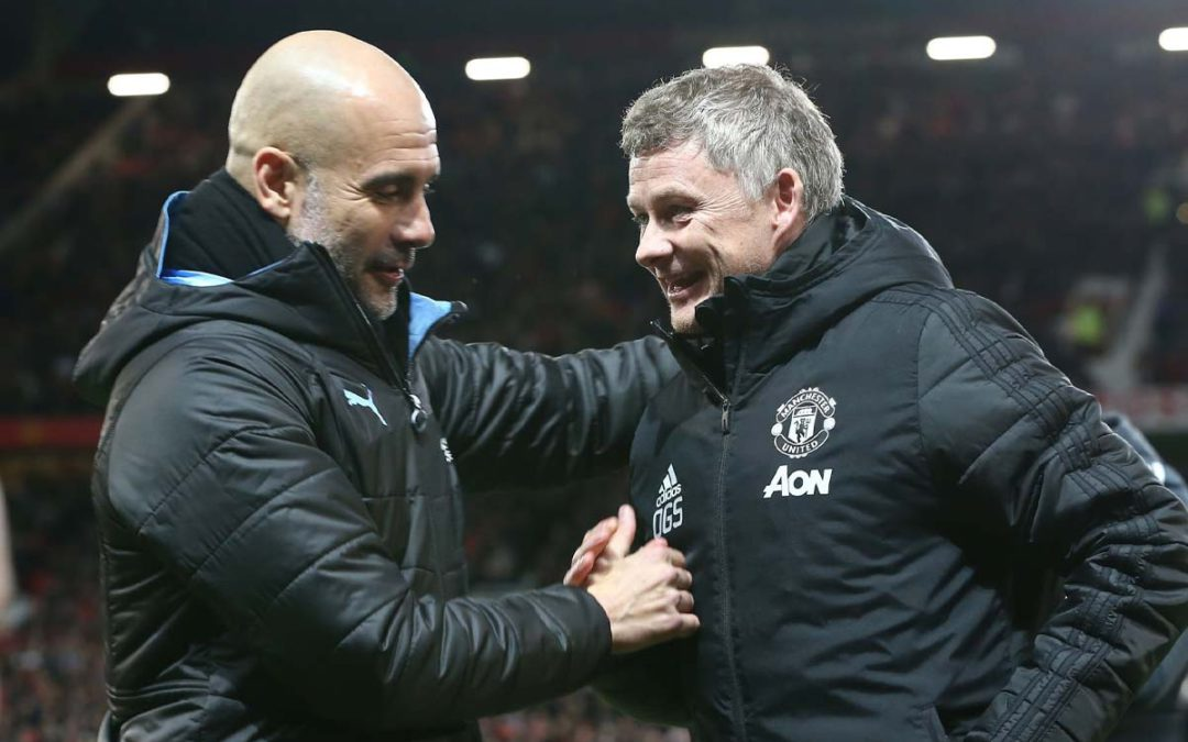 TLC Premier League Round-Up: Spurs and Liverpool Settle for Draws as Manchester Derby Ends in Stalemate