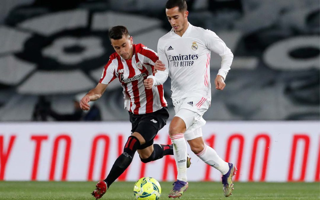 TLC La Liga Round-Up: Real Madrid Defeat Atletico in the Derby as Barca Get Back to Winning Ways
