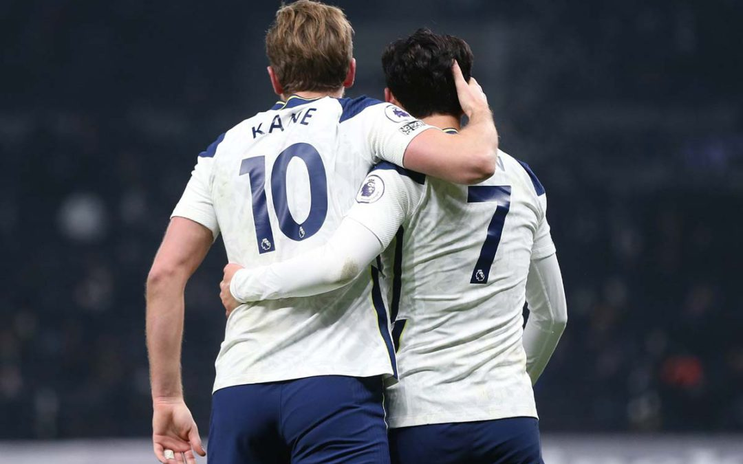 TLC Premier League Round Up: Spurs Prevail in North London Derby as Top Six All Win
