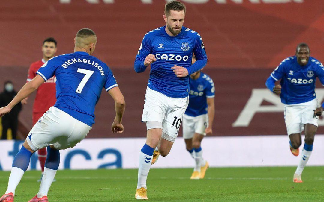TLC Premier League Round-Up: Man City Extend Winning Run While Everton Stun Liverpool In Merseyside Derby