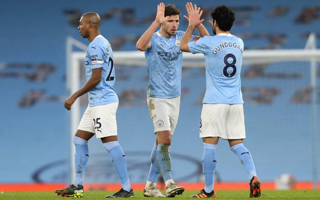 TLC Premier League Round-Up: Liverpool Move Into Third as Man City Retain Top Spot and Tuchel Grabs First Chelsea Win