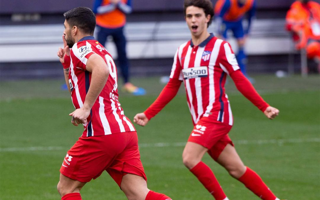 TLC La Liga Round-Up: Atletico Go 10 Points Clear as Barca Win and Real Madrid Suffer Shock Defeat